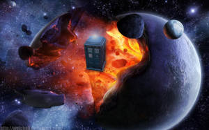 Dr Who wallpaper 6 by watchall