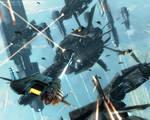 Bombers over Sindii by strangelet