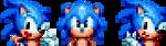Sonic Signpost's Portrayed By Mania by ZiggyTheZombieHedgie
