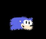 Mr. Hedgehog by ZiggyTheZombieHedgie