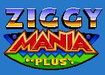 Ziggy Mania Plus by ZiggyTheZombieHedgie