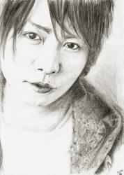 Sho Sakurai by excence