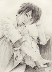 Aiba Masaki by excence