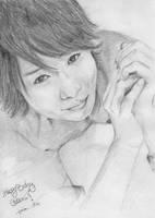 Sho Sakurai III by excence