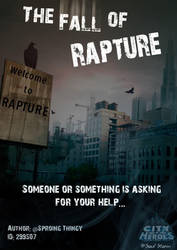 The Fall of Rapture by Muessig