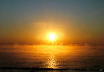 Sea Mist by Muessig