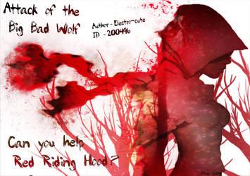 Big Bad Wolf by Muessig