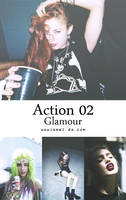 Action 02 - Glamour by WowisMel