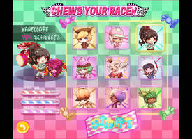 Sugar Rush Speedway by Koki-arts