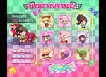 Sugar Rush Speedway by Koki-arts