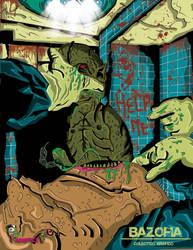 Rodrigo Villalobos / Reproduccion Mutante by ColectivoBazofia