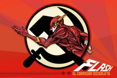 Lordnecro / Super Heroe 2 by ColectivoBazofia