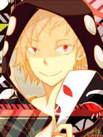 Kano: Yobanashi Deceive by kuryuki