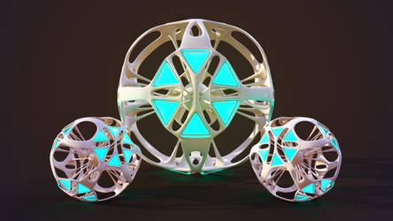 Triangulated by xylomon