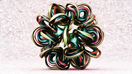 Swirly by xylomon