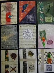 Artist Trading Cards 7 by KatarinaNavane