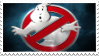 Ghostbusters (2016) Stamp by derserogue