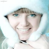 Let It Snow by eugenebuzuk