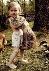 hug by SamantaT