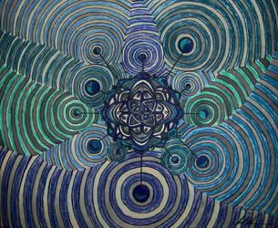 Diatomic by shakedown1970