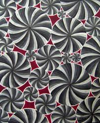 Pinwheels by shakedown1970