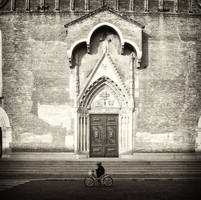 a gothic race by stevemcqueen237