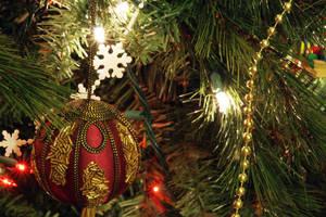Christmas Cheer 4 by sleddog116