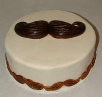 Moustachio by rubberpoultry