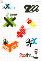 logos by Domx