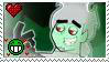 DP: I Heart Phantom Stamp by Grey-Ghostly-Tsubasa