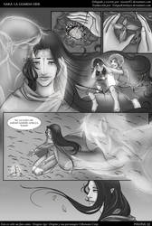 Nara:  La  Guarda Gris (Pag 22) by EstigiaKinslayer