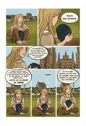 Mias y Elle (Pag 12) by EstigiaKinslayer