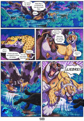 Africa  (Pag 148) by EstigiaKinslayer