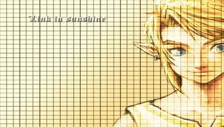 Link In Sunshine by SingerYuna