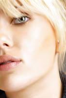 Scarlett Johansson by kvdo