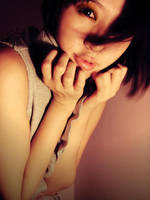 Hide Or Hair by DaliSina
