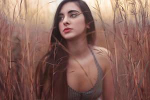Daniela   . by RobbyP