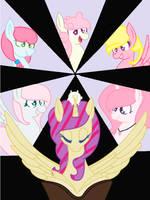Friendship Is Magic by Thunderlist