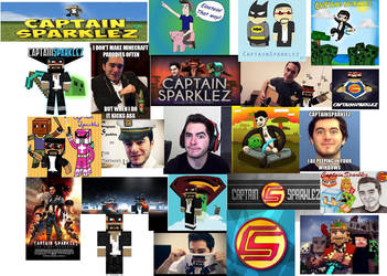 Captainsparklez by mehcatrooper34