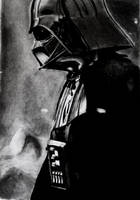 Darth Vader by ThugF0rLife