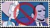 :: ANTI Pewey Stamp :: by MsHoshi