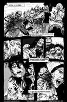 Lo que la Muerte se Llevo P 7 by LordCoatl
