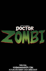Doctor Zombi Teaser by LordCoatl