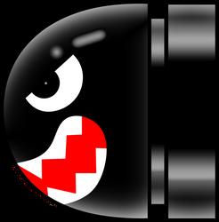 Banzai Bill by BLUEamnesiac