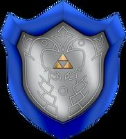 WW Mirror Shield by BLUEamnesiac