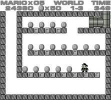 Super Mario Land HD 04222013 by BLUEamnesiac