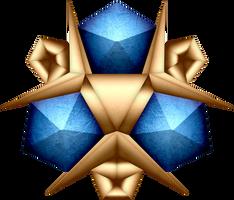 OOT Zora Sapphire by BLUEamnesiac