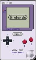 Game Boy Pocket [Classic Colors] by BLUEamnesiac