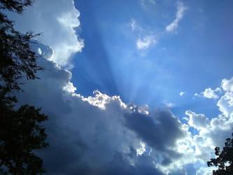 Sky 229 by BLUEamnesiac