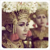 Postcard from Bali by pistonbroke